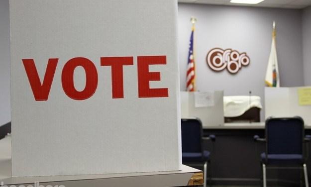 Dems Gain In NCGA, But GOP Keeps Supermajority
