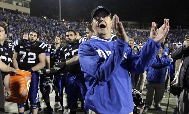 Breakin' It Down: Duke