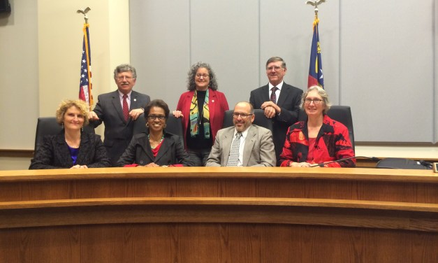 Board Of Commissioners Create Firearms Safety Committee