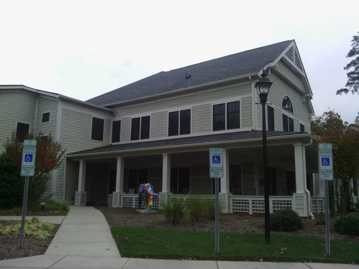 Big News, Big Expansion For SECU Family House