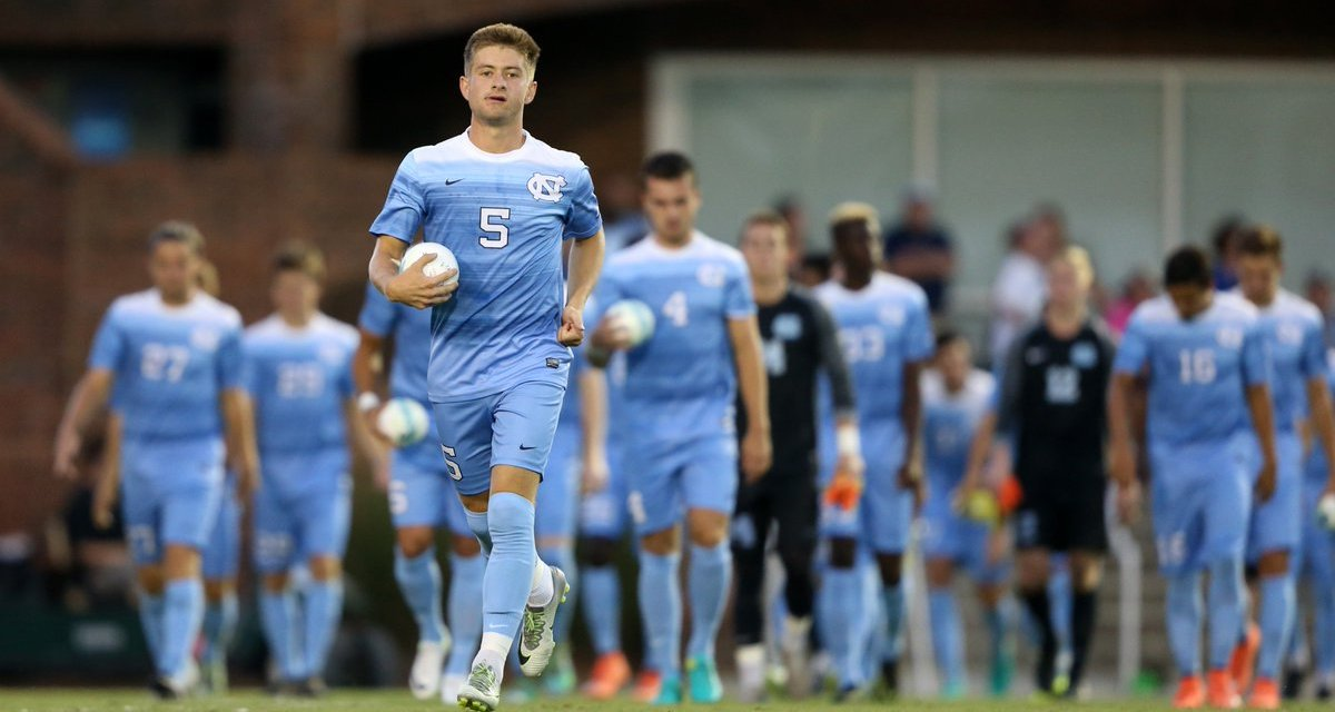 Men's Soccer: Cam Lindley Selected to Hermann Trophy Watch List