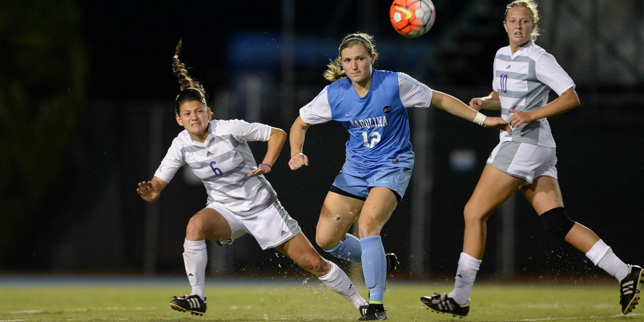 Top Drawer Soccer Names UNC's Jessie Scarpa to Preseason Best XI Team