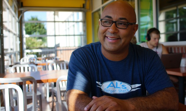 Hometown Hero: Al Bowers
