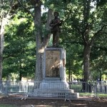 North Carolina Historical Commission Meeting to Discuss Confederate Monuments