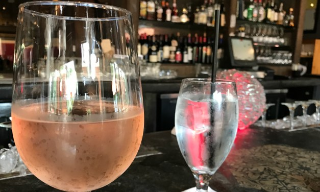 Thirsty Thursday: Rosé