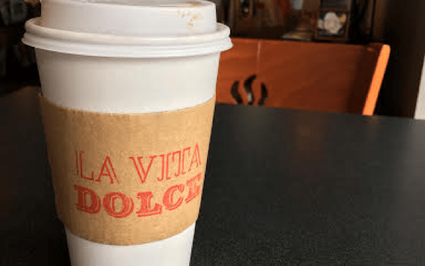 Flavor of the Week: La Vita Dolce