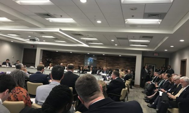 Move UNC System HQ Out Of Chapel Hill? Board Of Governors Considering It