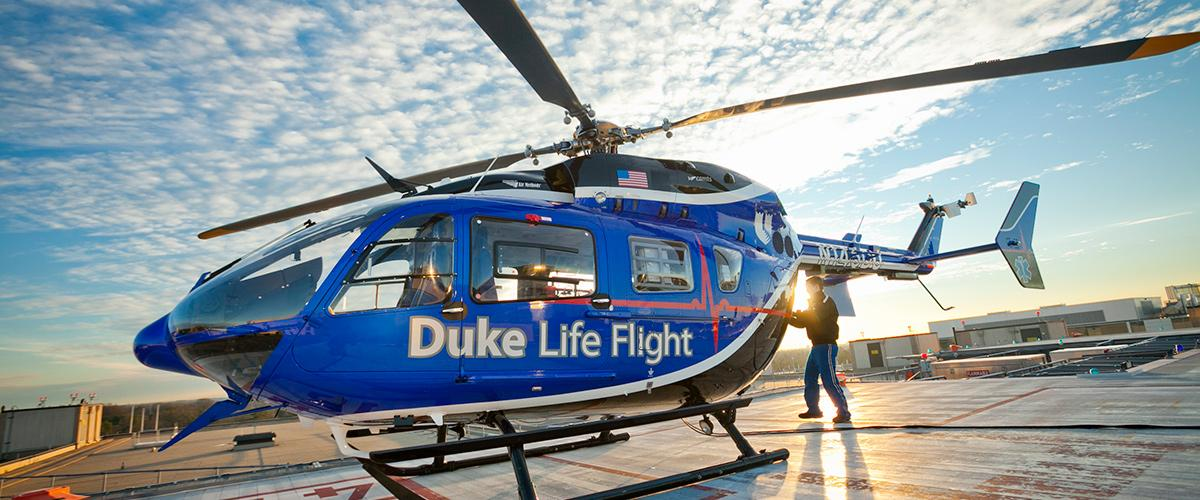 Report: Smoke Seen Before Fatal Crash of Medical Helicopter