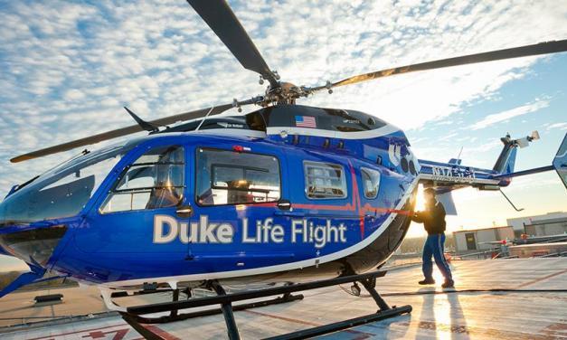 4 Killed in Medical Helicopter Crash in North Carolina