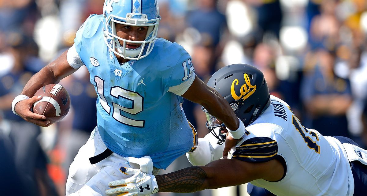 Anthony Ratliff-Williams, Chazz Surratt Earn ACC Player of the Week Honors