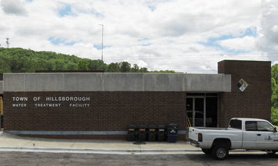 Town of Hillsborough: Water Testing Kits Mailed Out are From Unaffiliated Private Company