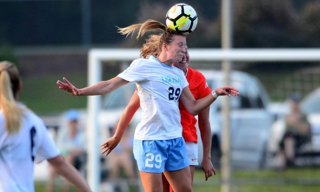 Women's Soccer: Three Tar Heels Earn All-ACC Academic Honors