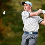 ACC Places Four UNC Men's Golfers on All-Conference Academic Team