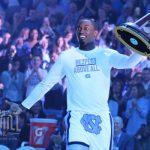 NCAA Investigation Behind Them, Tar Heels Turning Eye Toward Future at Men's Basketball Media Day
