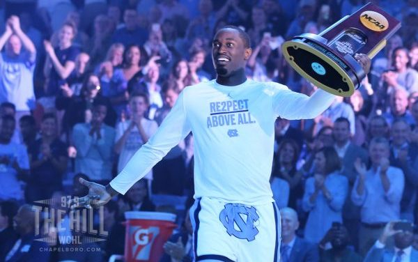 NCAA Investigation Behind Them, Tar Heels Turning Eye Toward Future at Men's Basketball Media Day