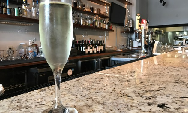 Thirsty Thursday: Prosecco