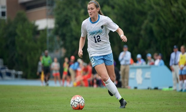 Women's Soccer: Two Tar Heels Named Freshman All-Americans
