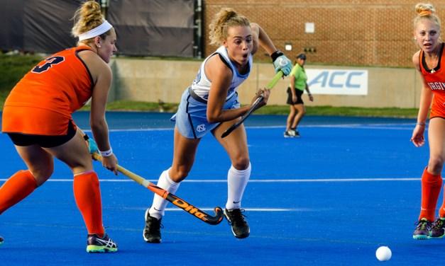 UNC Rolls Past Top-Seeded Virginia in ACC Field Hockey Semifinals