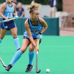 Four Tar Heels Selected to Preseason All-ACC Field Hockey Team