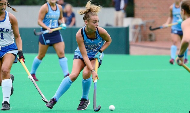 Tar Heels Shut Out Louisville to Take Home ACC Field Hockey Crown