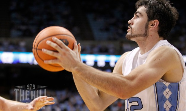 UNC's Maye Shares ACC Player of the Week Honors with Duke Freshman