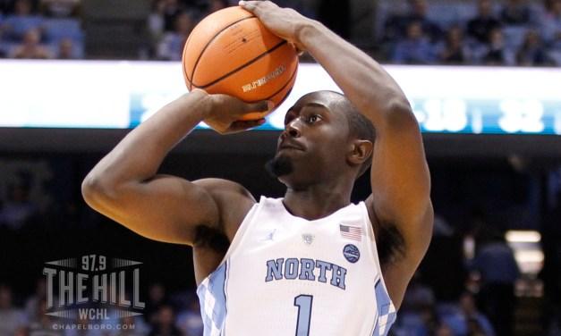 Inside Carolina: Evaluating UNC Basketball's 5-1 Start