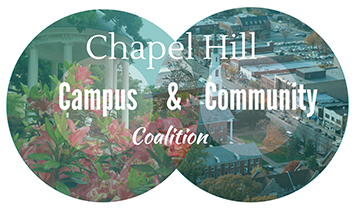Chapel Hill Campus and Community Coalition Leads Conversation on Underage Drinking