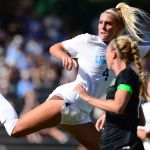 Princeton Sends UNC Women's Soccer Packing With Third-Round NCAA Tournament Upset