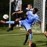 NCAA Men's Soccer Tournament: Tar Heels Exact Revenge on UNC-Wilmington, Advance to Sweet 16