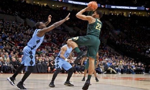 No. 4 Michigan State Clamps Down Defensively, Hammers UNC 63-45 in PK80 Title Game