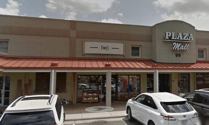Second Locally Owned Store in Chapel Hill's Village Plaza Closing