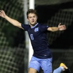 Men's Soccer: Cam Lindley, Alan Winn Named All-Americans