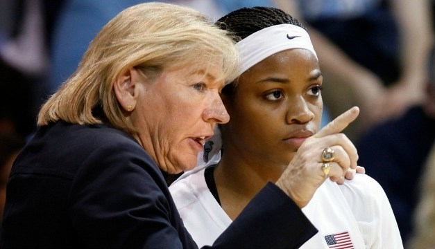 Hatchell Gets Win No. 1,000