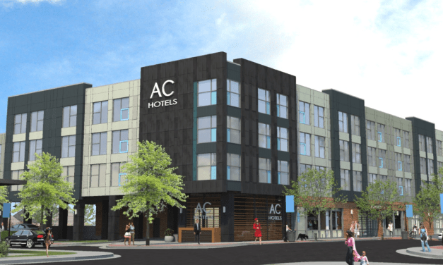 AC Hotel Officially Opens in Downtown Chapel Hill