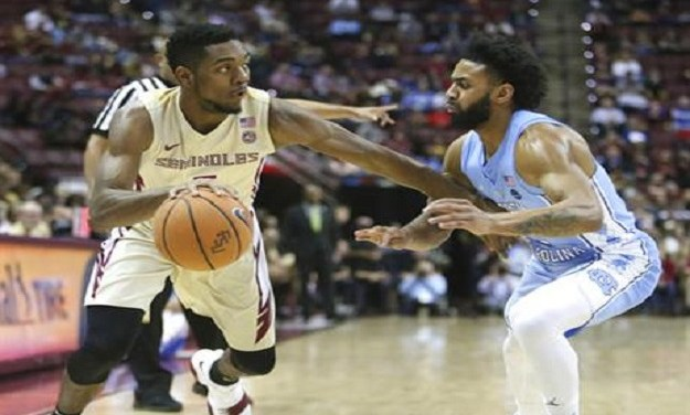 No. 24 Florida State Pulls Off Thrilling Victory Over No. 12 UNC in Tallahassee