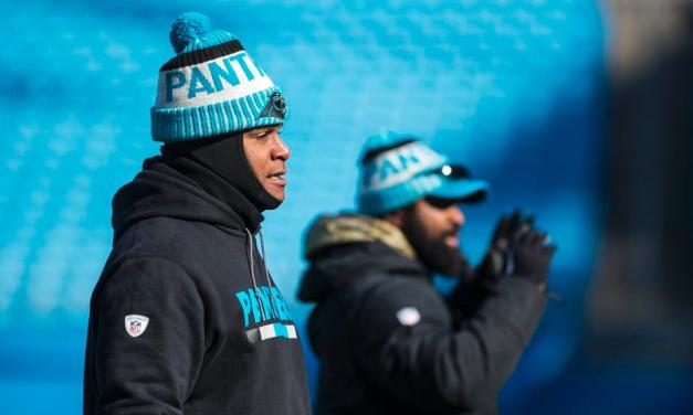 Chansky's Notebook: Panthers Can Do It