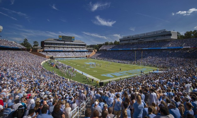 New Seats at Kenan Stadium to Change Season Ticket Pricing