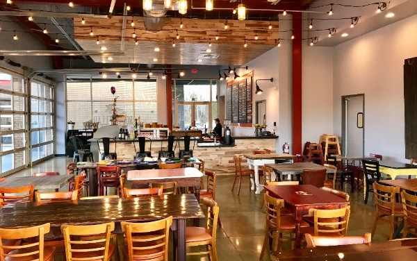 Root Cellar Opens Second Location