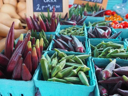 Local Lore: The Carrboro Farmers Market