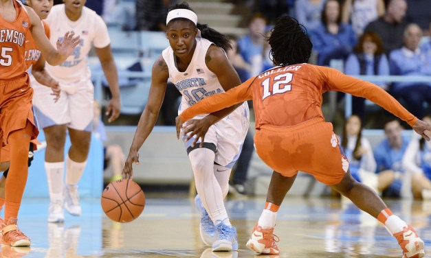 UNC Women's Basketball Prevails in Defensive Battle Against Clemson