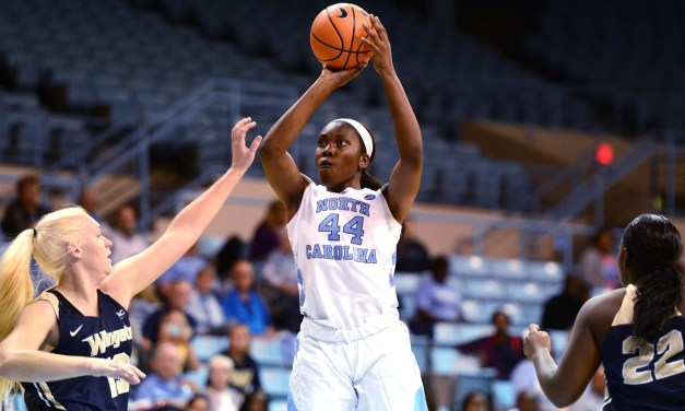 UNC Releases 2018-19 Women's Basketball Non-Conference Schedule