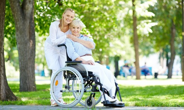 The Caring Corner, presented by Acorn: Hug a Caregiver – The Importance of Unpaid Care
