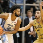 UNC Returns to the Top 10 in the AP Men's Basketball Top 25