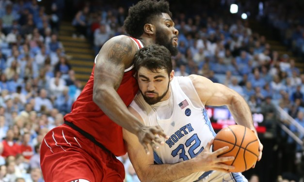 UNC Men's Basketball Invited to Play in 2019 CBS Sports Classic, Held in Las Vegas