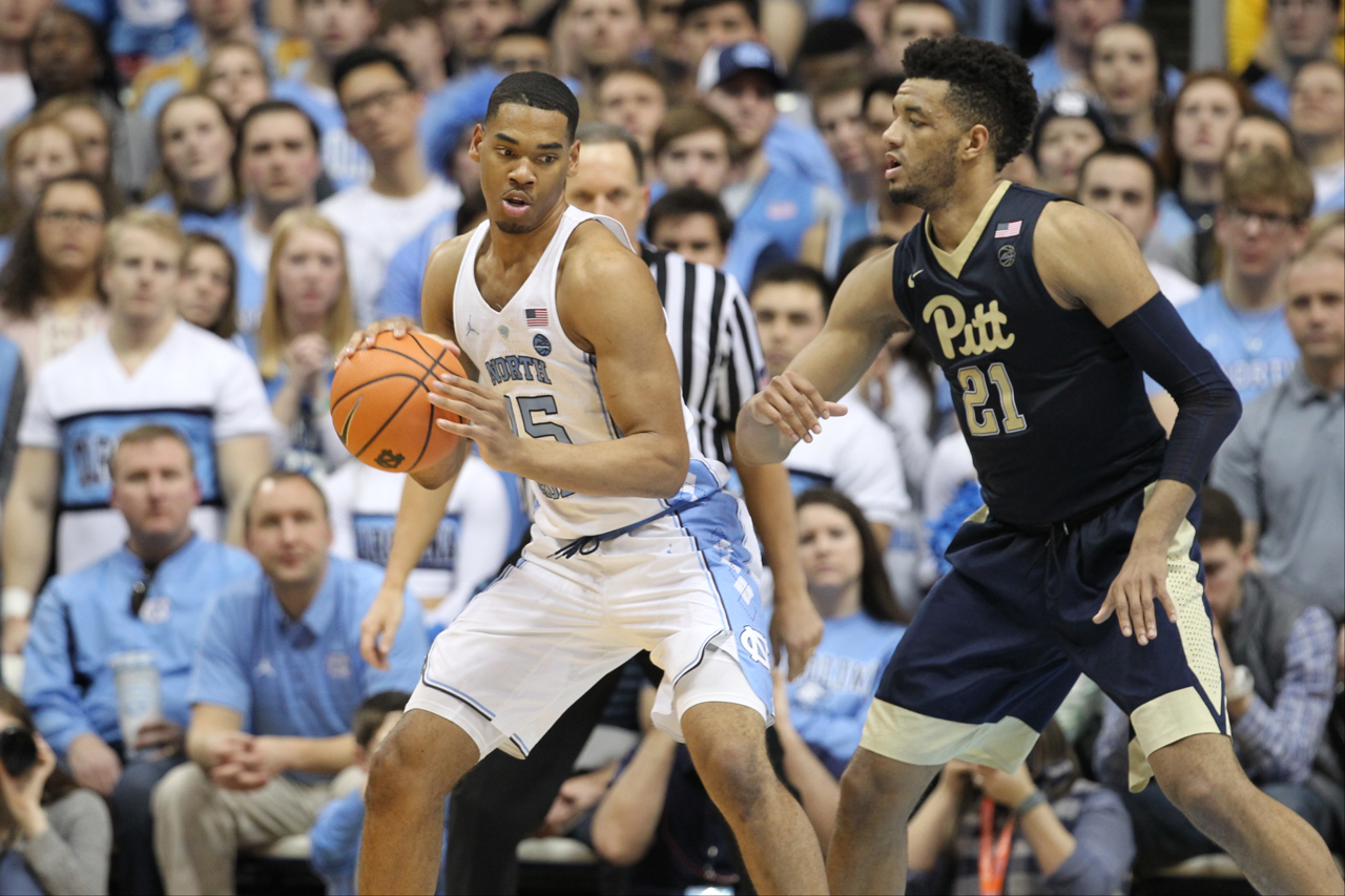 UNC Basketball: Tar Heels end skid in win over Panthers