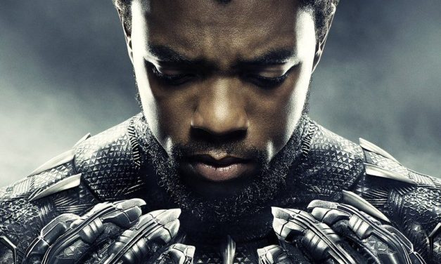 Black Panther's Chadwick Boseman is a Fan of UNC