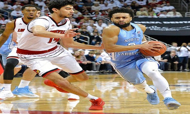 Balanced Attack Leads No. 14 UNC to Road Victory at Louisville, Extends Tar Heels' Win Streak to Five