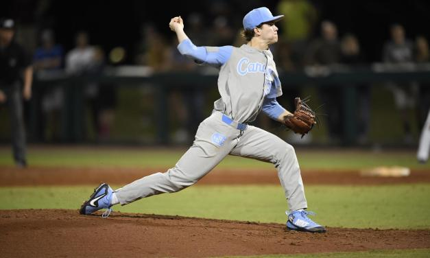 Diamond Heels Even Series vs. South Florida With Blowout Victory