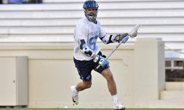 Hofstra Scores First Eight Goals in 12-6 Domination of UNC Men's Lacrosse