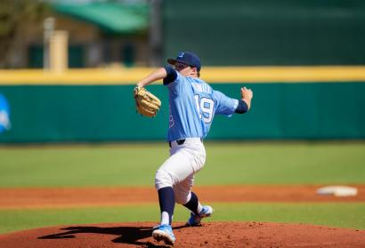 Pittsburgh Stuns UNC Baseball in ACC Tournament, Tar Heels Fail to Qualify for Semifinals